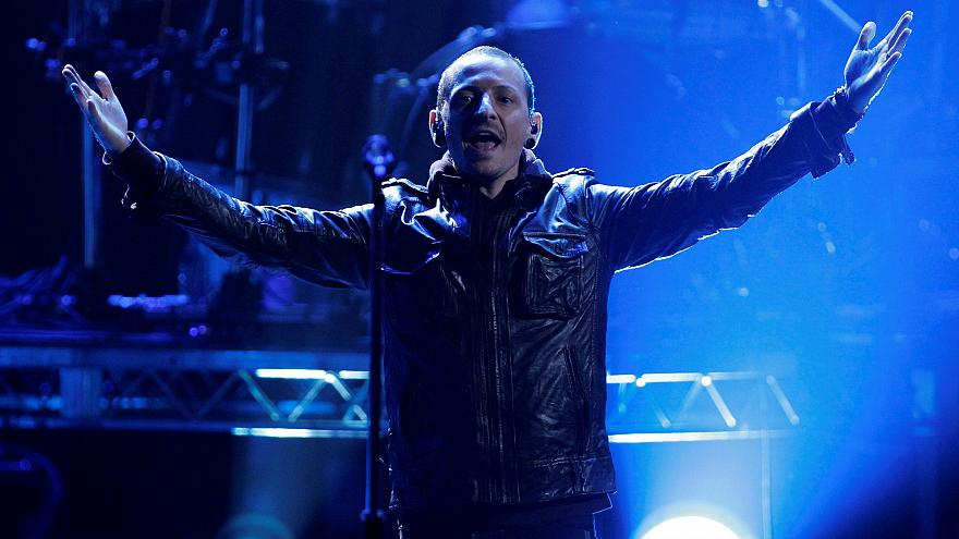 Trovato morto Chester Bennington, leader dei Linkin Park
