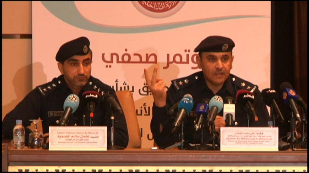 """الداخلية القطرية توكد ضلوع الإمارات في القرصنة على """"قنا"""""""