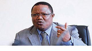 Tanzanie : arrestation du numéro deux de l'opposition, critique du président
