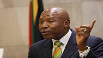 South Africa's Reserve Bank cuts interest rate for the first time in 5 years