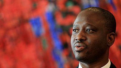 """Côte d'Ivoire: Soro, ex-chef rebelle, """"demande pardon"""" à Gbagbo pour la réconciliation"""