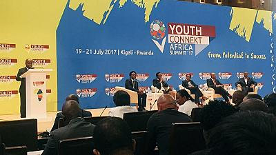 Over 2,000 young Africans meet in Rwanda for maiden youth summit