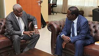 AU calls Kenyan presidential candidates to order ahead of August 8 polls