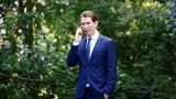 """Aussage eines Neonazi"": Sebastian Kurz erzürnt Italien"