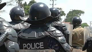 56 people arrested in Uganda for holding illegal meetings