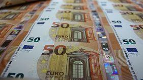 ΔΝΤ: Ενέκρινε την καταρχήν συμφωνία με την Ελλάδα