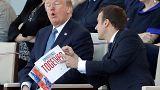 هل يحتاج ترامب إلى دروس في التاريخ الفرنسي؟