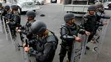 8 narcotraficantes muertos en México D.F.
