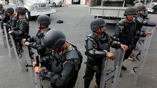 Messico in pieno narco conflitto