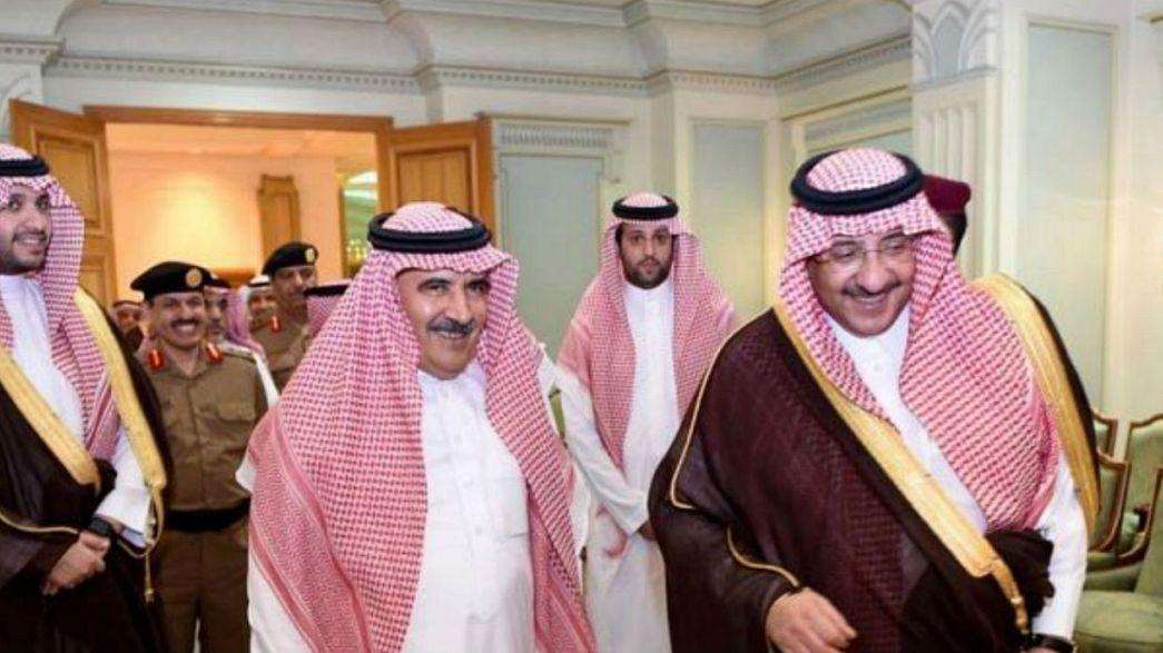 لغز اختيار جنرال مقرب من محمد بن نايف رئيساً لجهاز أمن الدولة الجديد