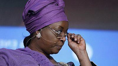 Nigeria : la justice confisque une luxueuse propriété à l'ex-ministre du Pétrole
