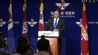 Νέα έκκληση της Νότιας στη Βόρεια Κορέα