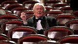 """Claude Rich, """"l'acteur qui sourit"""", est mort"""