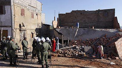 "Sept adolescentes marocaines condamnées pour ""terrorisme"""