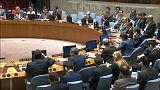 اتهامات قطرية لمصر باستغلال عضويتها في مجلس الامن