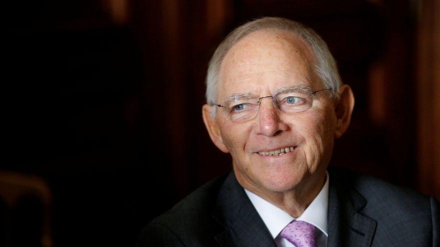 """Schäuble über Türkei: """"Wie früher in der DDR"""""""