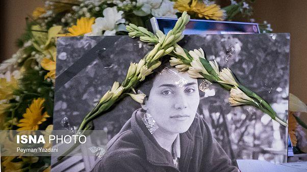 برادر مریم میرزاخانی: شایعه ترور خواهرم بیاساس است