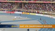 IAAF World U18 Nairobi 2017: West misses out on memorable event [Sport]