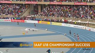 IAAF World U18 Nairobi 2017: West misses out on memorable event