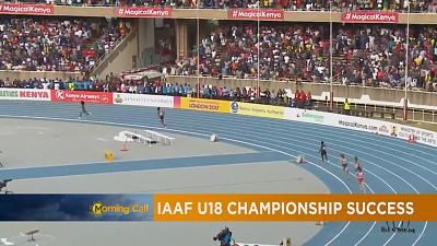 IAAF World U18 Nairobi 2017: West misses out on memorable event [Sport]