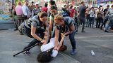 تزعزع الثقة بين تركيا وألمانيا