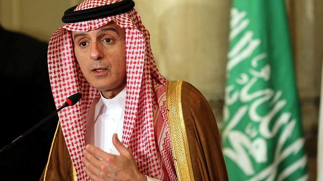 الجبير من إيطاليا:لا مجال للمفاوضات مع قطر