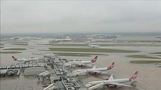 UK aviation sector eyes post-Brexit future