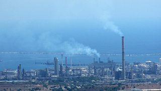 Ambiente: sotto sequestro impianti petrolchimico di Siracusa