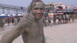 Mud festival kicks off in South Korea
