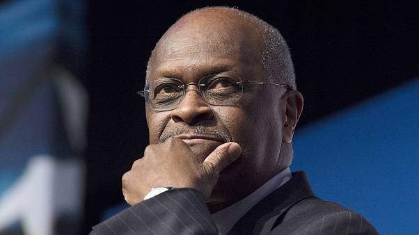 Herman Cain appears to lack the support for Senate confirmation to Fed seat