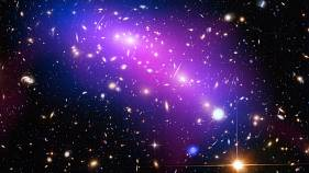 Why is it so hard to detect dark matter?