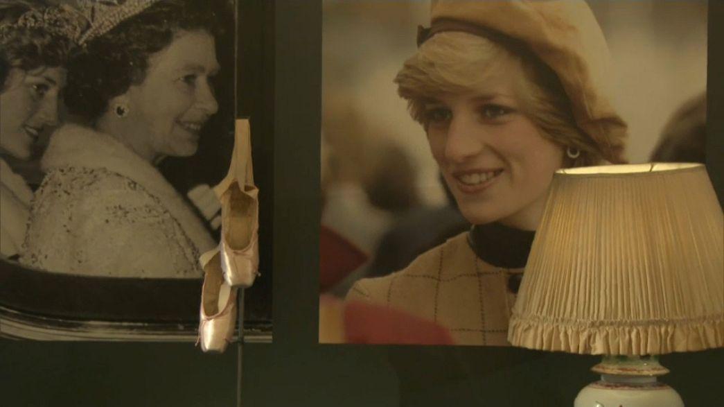 Hommage intime à Diana, 20 ans après sa mort
