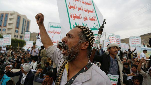 العالم العربي والإسلامي ينتفض ضد انتهاكات إسرائيل للأقصى
