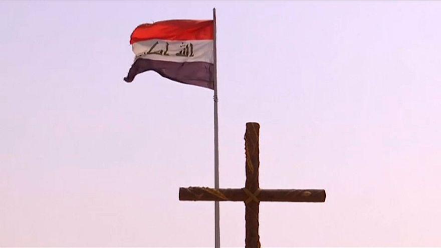 حانة أبو فراس بالموصل تعيد الحياة للمدينة المدمرة