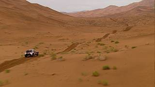 Silk Way Rally: Cyril Despres edges towards second win