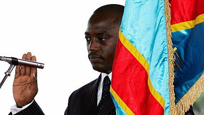 DR Congo civil servants embark on strike over wages