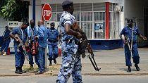 RDC : heurts à l'université de Kinshasa dans un contexte sécuritaire tendu