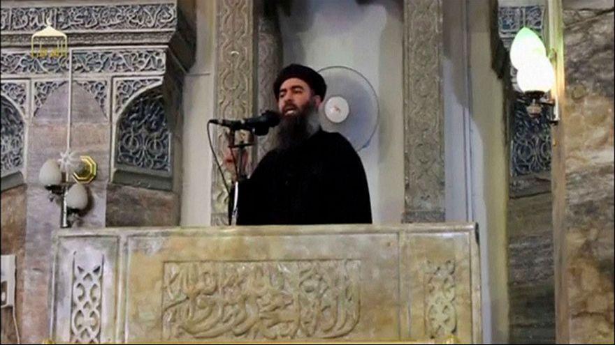 پنتاگون: ابوبکر البغدادی زنده است