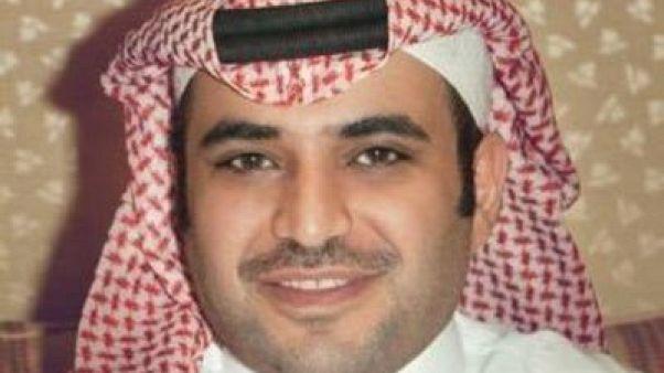 """مستشار بالديوان الملكي السعودي يصف خطاب أمير قطر بـ """"الكلمة الإنشائية"""""""