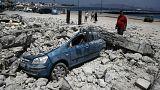 Σε κρίσιμη κατάσταση δύο τραυματίες από τον σεισμό στην Κω