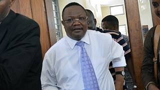 Tanzania lawyers' union condemns arrest of its president, opposition leader