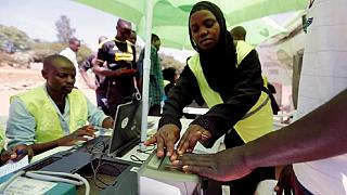 Kenya's EC warns against internet shutdown on election day