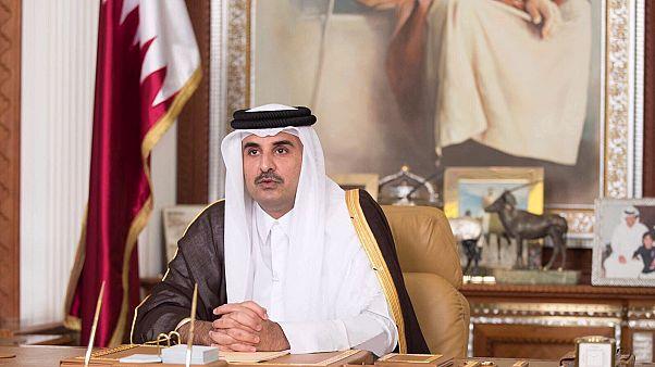"""Qatar: """"Aperti al dialogo ma la sovranità non si tocca"""""""
