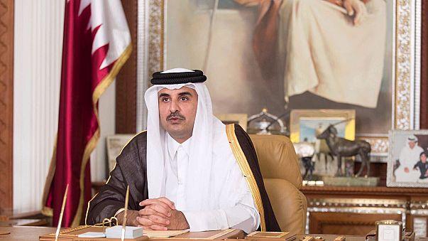 Katar gibt sich weiter gesprächsbereit