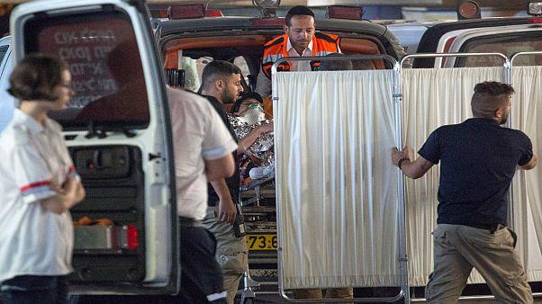 ۳ اسرائیلی با ضربات چاقو و۳ فلسطینی به ضرب گلوله کشته شدند