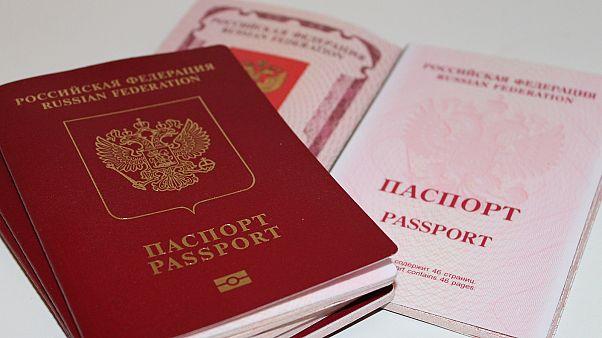 Демьяна Кудрявцева лишили российского гражданства