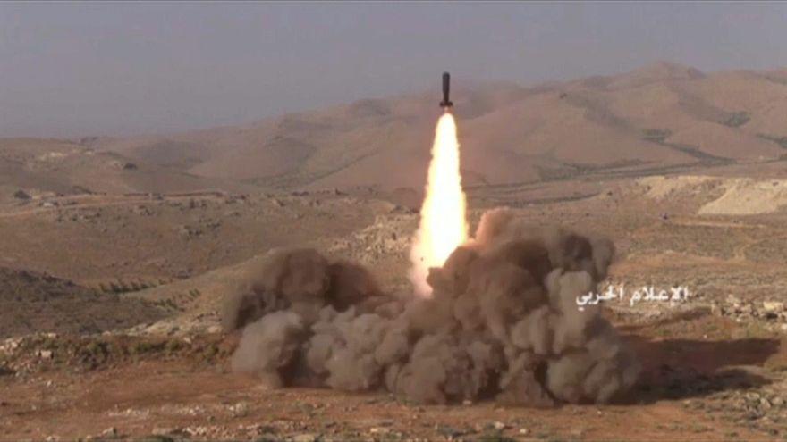 معركة تطهير عرسال: حزب الله يتقدم في المرتفعات وينعي سبعة مقاتلين له