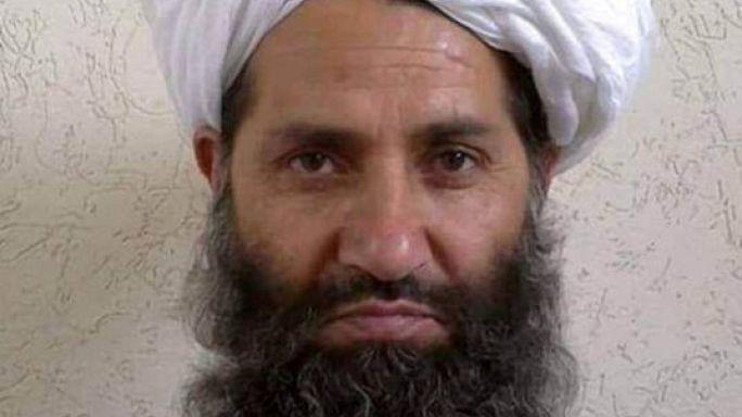 ابن زعيم طالبان الأفغانية ينفذ عملية انتحارية
