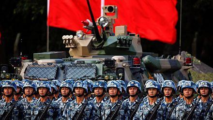 La Chine pourrait déployer ses troupes à la frontière entre Djibouti et l'Erythrée