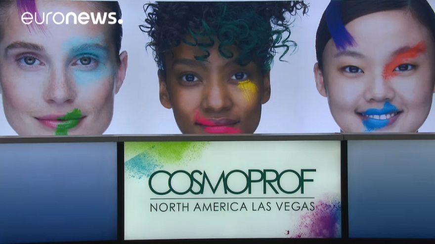 التجميل الحلال في لاس فيغاس
